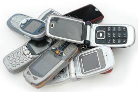 Zbiórka zużytych telefonów komórkowych w ramach Sprzątania Świata 2019!