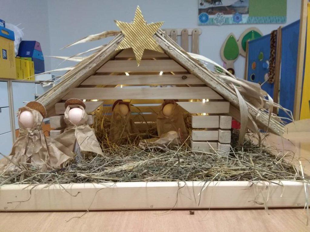 Jarmark Bożonarodzeniowy w Dukli